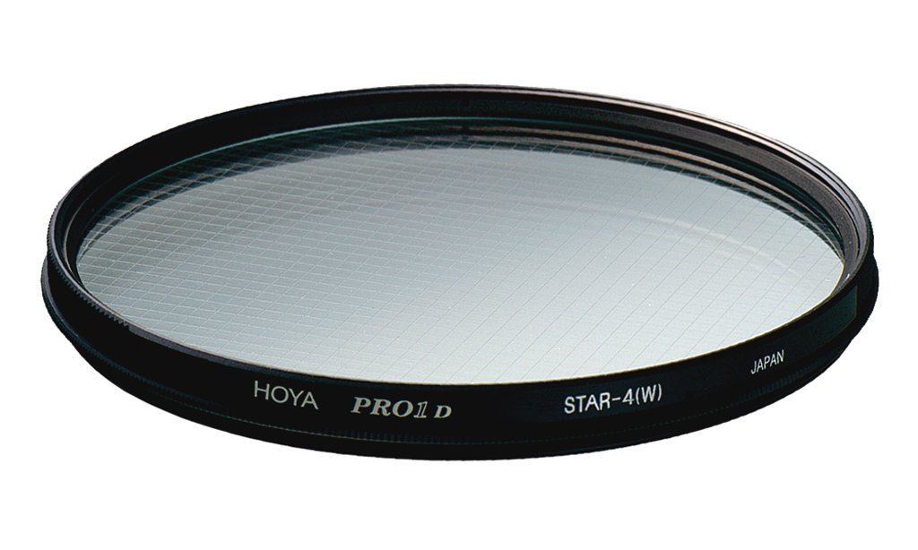 Hoya 77mm Pro-1 Digital Star-4 Screw-in Filter