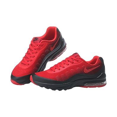 low priced 8b06d b0588 Nike Air Max 95 Invigor Print Red Black Men's: Amazon.ca ...