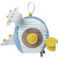 Baby Fehn 65176 Bebek Aktivite Topu Dragon, Çok Renkli