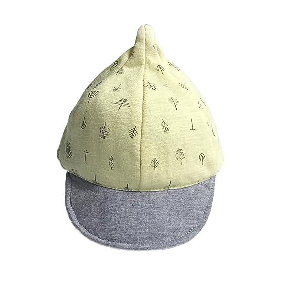 Sombreros Bebés/Sombrero de Forma de Chupete/Sombrero de ...