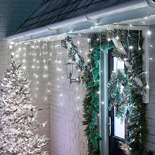 Icicle Lights Led Target