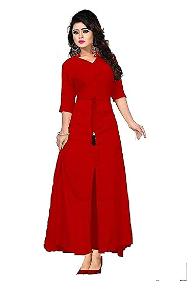 eff1d48265b Shreeji Enterprise women kurtis latest design party wear