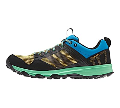 adidas Performance Men's Kanadia 7 TR M Trail Running Shoe