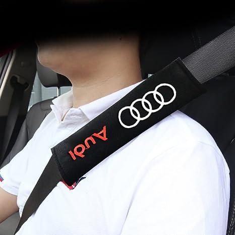 goditi il prezzo più basso stati Uniti cercare 2x Protezioni Comfort per Cintura di Sicurezza Auto, Viaggio ...