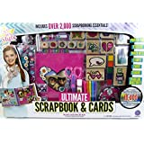Just My Style; Ultimate Scrapbook & Cards by Horizon Group USA