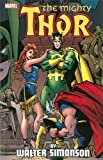 Thor by Walter Simonson Volume 3