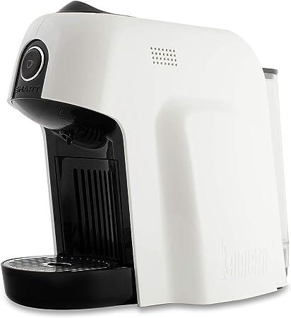 MACCHINA BIALETTI SMART CF65 I CAFFE/' D/'ITALIA E COMPATIBILI CON CAPSULE OMAGGIO