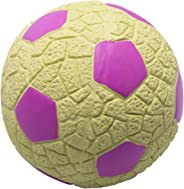 Petper CW-0046 Dog Squeaky Toy Latex Dog Ball Interactive Toy for Playing and Training Toys