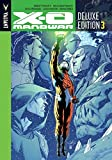 img - for X-O Manowar Deluxe Edition Book 3 book / textbook / text book