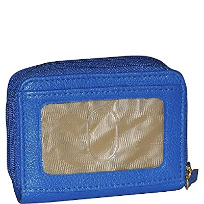 Buxton RFID Wizard Wallet - Exclusive