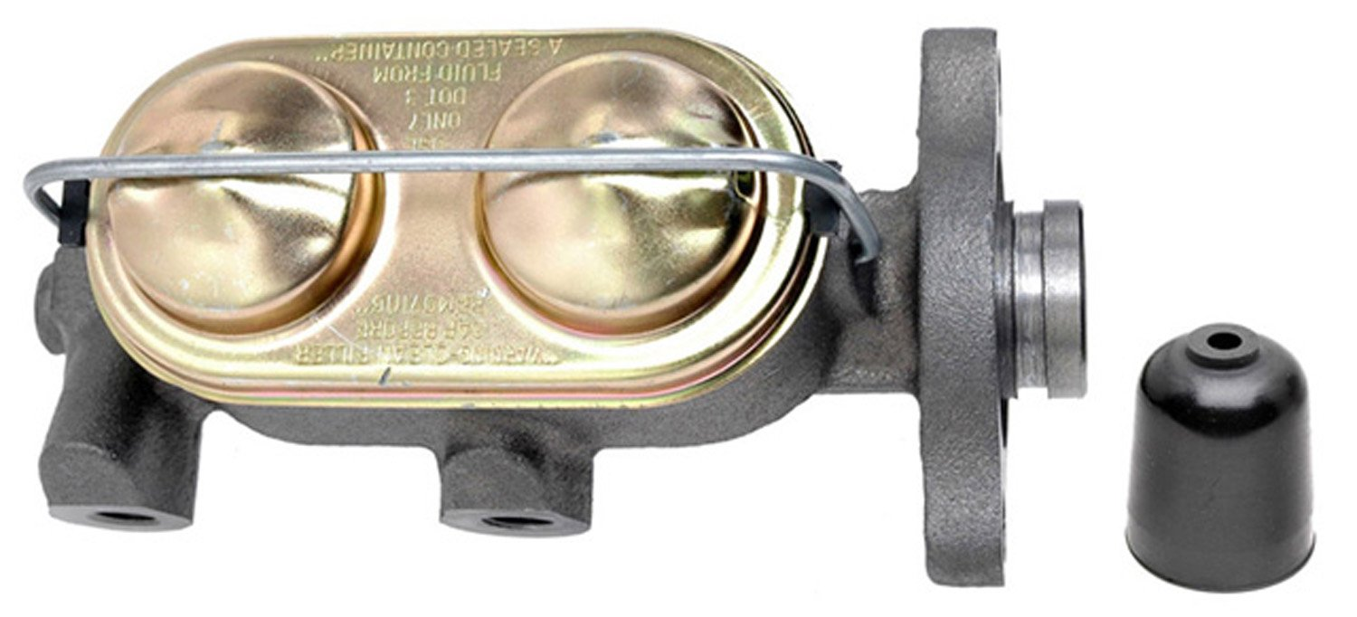 ACDelco 18M1027 Professional Durastop Brake Master Cylinder Assembly
