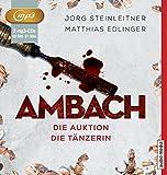 Ambach - Die Auktion/Die Tänzerin: Band 1 und 2