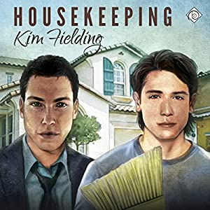 Housekeeping Hörbuch