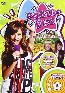 Patito Feo - Temporada 1, Parte 2 [DVD]: Amazon.es