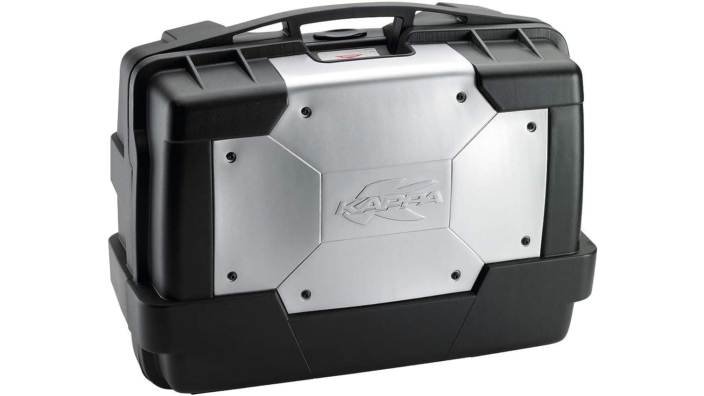 Givi KGR33 Garda, 33 litros de Volumen, Utilizable como Baúl Lateral, 10 Kg de Carga: Amazon.es: Coche y moto