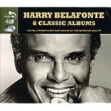 8 Classic Albums - Harry Belafonte