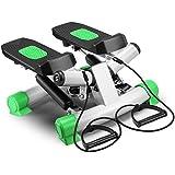 3Dステッパー フィットネスマシン 踏み台 運動 室内 エクササイズ 有酸素運動