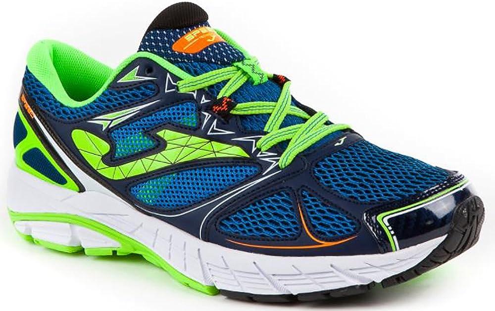 JOMA R.SPEEDW-712 Zapatilla Running Hombre Gris 42: Amazon.es: Zapatos y complementos