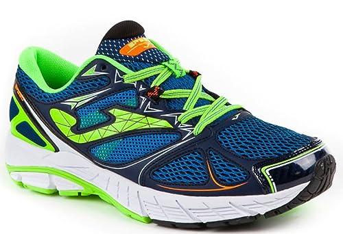JOMA R.SPEEDW-712 ZAPATILLA RUNNING HOMBRE GRIS 41: Amazon.es: Zapatos y complementos