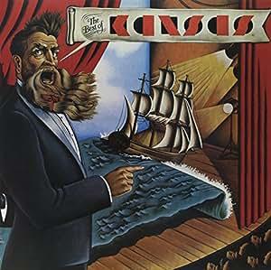 The Best Of Kansas (180 Gram Audiophile Vinyl/Anniversary Limited Edition)