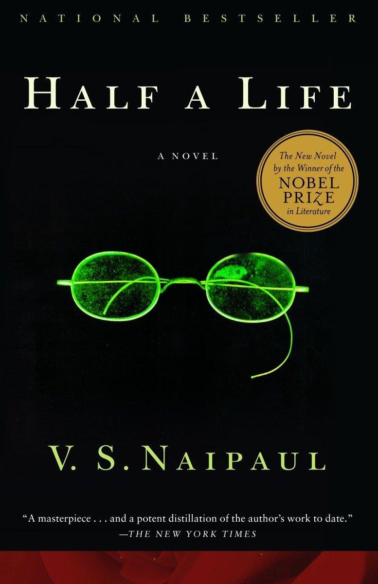 Download Half a Life: A Novel pdf