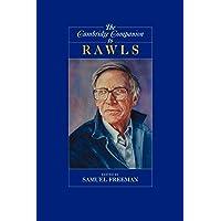The Cambridge Companion to Rawls