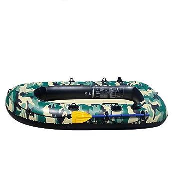 YL LY - Barco Hinchable, Barco de Goma, 3 tamaños, 230 * 125 ...