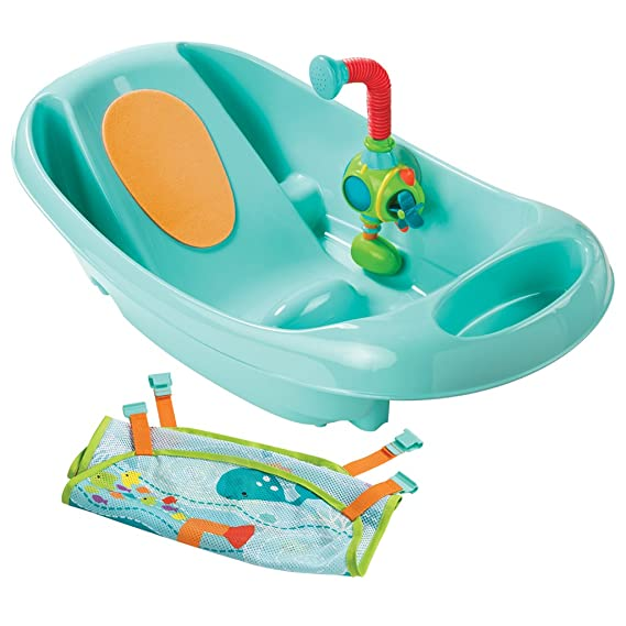 Summer Infant My Fun Tub: Amazon.ca: Baby