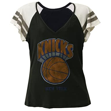 Old Glory NBA New York Knicks – que elegir el Knicks Juniors Camiseta