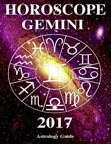 Horoscope 2017 - Gemini