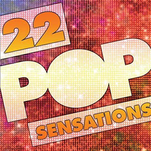 22 Pop Sensations [Explicit]