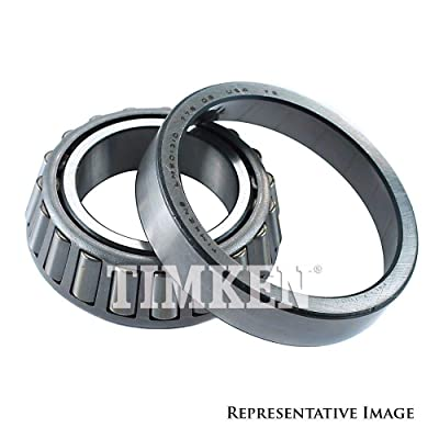 Timken 32012X Wheel Bearing: Automotive