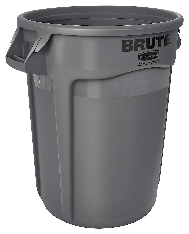 Rubbermaid Heavy-Duty Trash Can