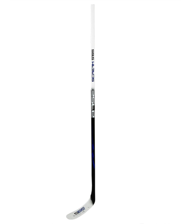 Base Scream S65Crosse de Hockey en ABS pour adulte