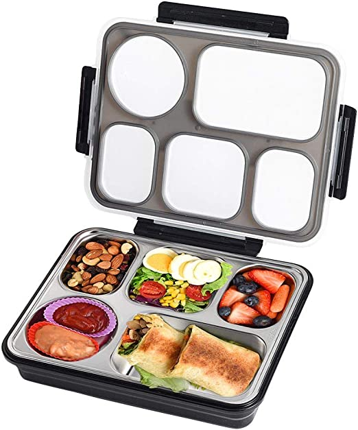 Lunch Box Lunch Meal Prep Lunch Boxes Lunch Containers Great For Adults And Kids