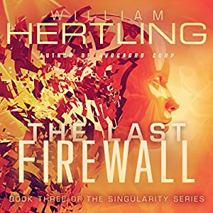 The Last Firewall Hörbuch
