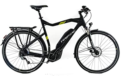 """ca9fd66cbb4 Image Unavailable. Image not available for. Color: HaiBike 2017 SDURO 64cm  25"""" Trekking 4.0 Electric ..."""