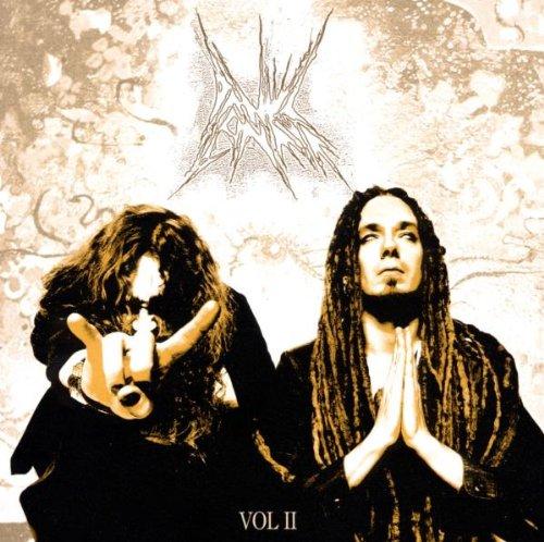 CD : Daniel Lioneye - Vol. 2 (CD)