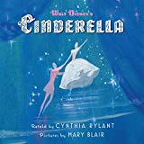 Walt Disney's Cinderella (Re-Issue) (Disney Picture Book (ebook))