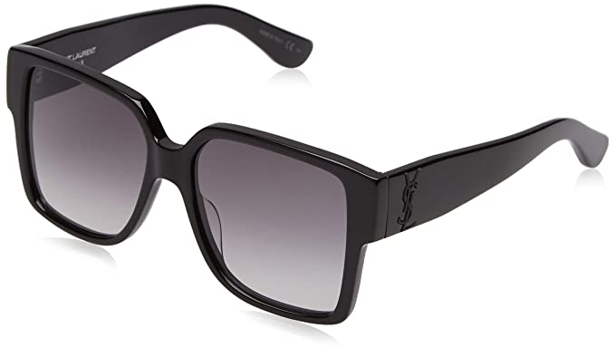 M9Geometric Saint Sl AcetateAmazon Laurent caClothing vNw8n0m
