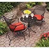 Top 10 Better Homes Gardens Patio Furniture Sets Of 2019 Best