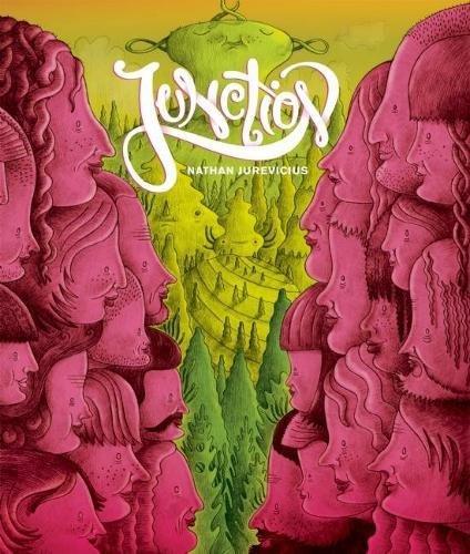 Read Online Junction ebook