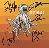 #8: Dirty Heads Autographed