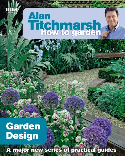 Delightful Alan Titchmarsh How To Garden: Garden Design: Amazon.co.uk: Alan  Titchmarsh: 0884775167508: Books