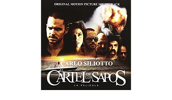 El Cartel De Los Sapos by Carlo Siliotto: Amazon.es: Música