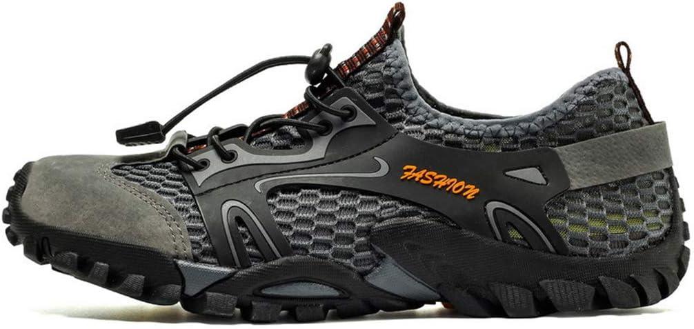 AEMUT Scarpe da Ciclismo da Uomo Mountain Bike e Scarpe da Ciclismo Indoor Scarpe Sportive da Esterno per Uomo