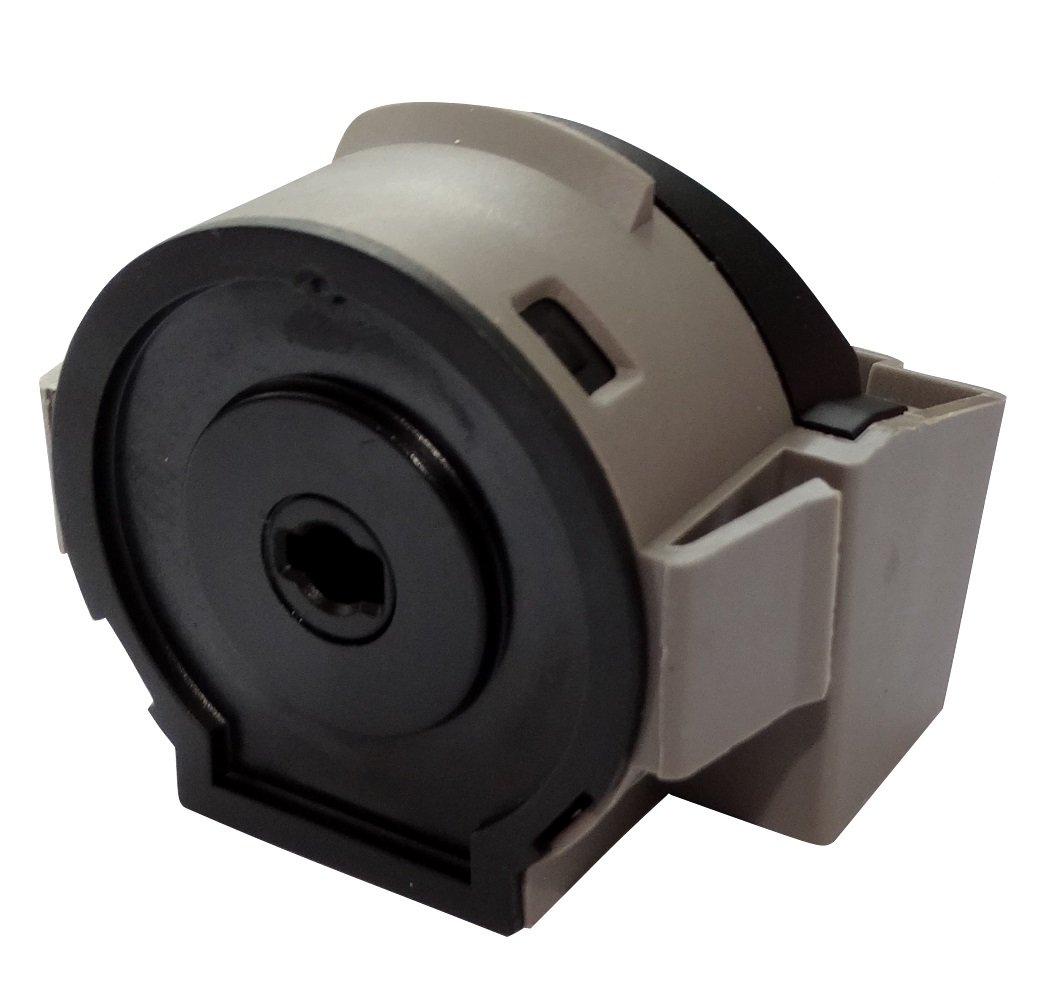 Ignition starter switch C40183 compatible with 1062207 1363940 1072233 1352959 1677531 Aerzetix