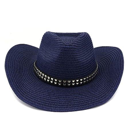 Sombreros y Gorras Big Sun Sombrero de Fedora Sombrero de Playa ...
