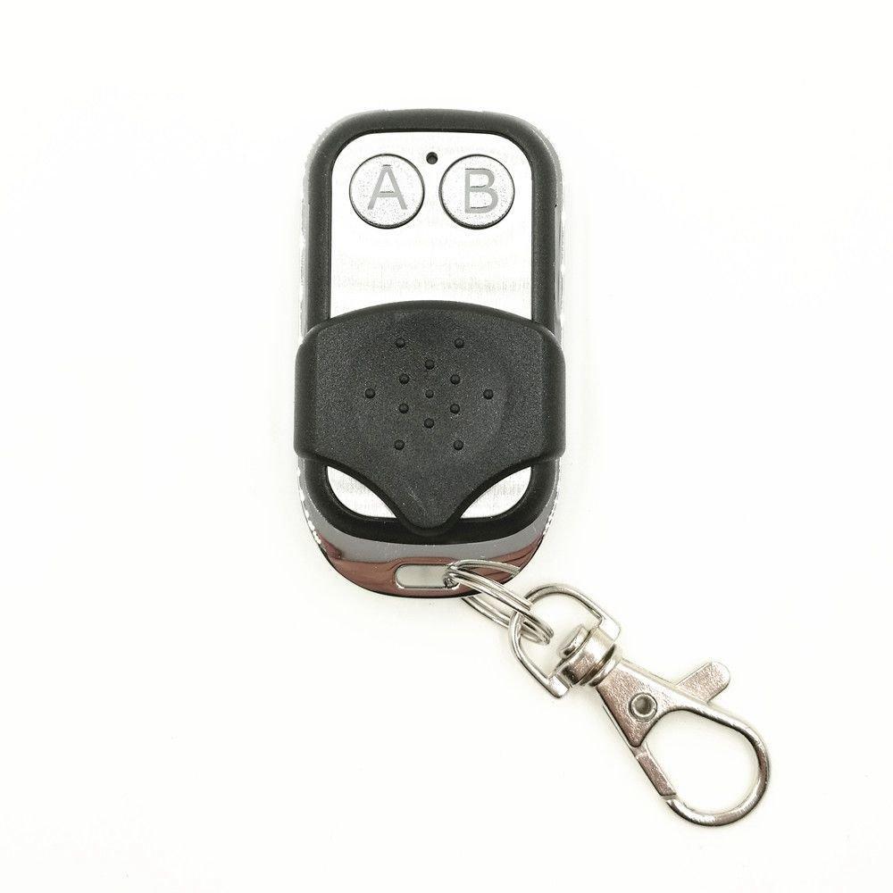 Noir avec Bouton de cle pour Camion VTT SUV Automobile Treuil 6.5 WOVELOT 12V 50ft Ensemble de treuil de telecommande sans Fil Automatique Kit Jaune