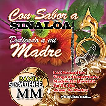 Cumpleaños (Version Banda) by Banda Sinaloense MM on Amazon ...